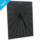 ECO Wall Sundial