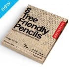 Tree Friendly Recycled Pencils