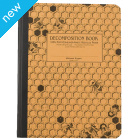 Decomposition Ruled Notebook - Honeycomb
