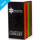 Montezuma's Aztec Chocolate Bar Library - 500g