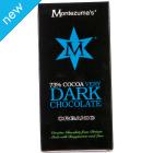 Montezuma's Organic 73% Cocoa Very Dark Chocolate - 100g