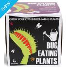 Sow & Grow Bug Eating Plants
