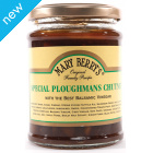 Mary Berry Ploughmans Chutney With Balsamic Vinegar