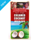 Amaizin Organic Creamed Coconut - 200g