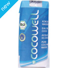 Cocowell Pure Organic Coconut Water - 330ml