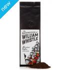 William Whistle Hazelnut Flavoured Coffee 227g