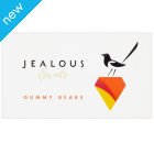 Jealous Sweets Vegetarian Gummy Bears  - 50g