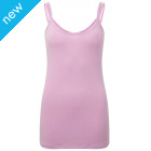 FROM Clothing Merino Tencel Yoga Vest Top