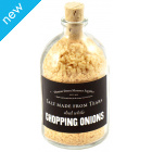 Hoxton Street Monsters Salt Made from Tears of Onion 80g