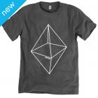 Rapanui Organic Cotton Men's Pyramid  T-shirt