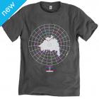 Rapanui Organic Cotton Men's The Arctic T-shirt