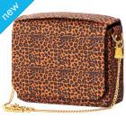 Wilby Primrose Leopard  Citibag