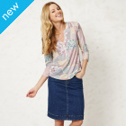 Braintree Queenie Skirt