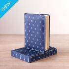 Gutsy Fibre Notebook - Anchor