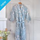 Fair Trade Dressing Gown