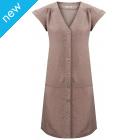 Komodo Linen Aggia Dress