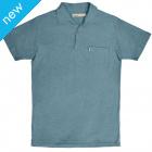 Komodo Sachin Stripe Polo Shirt