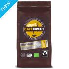 Cafédirect Fair Trade Organics Roast & Ground - Smooth Blend - 227g