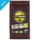 Cafédirect Fair Trade Organics Whole Beans - Peru - 227g