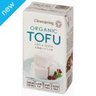 Clearspring Tofu - 300g