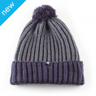 Silverstick Snowdon Bobble Hat