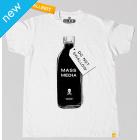 All Riot 'Mass Media' Political T-Shirt