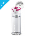 Brita Fill & Go Water Filter Bottle - 0.6L