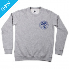 Silverstick Mens Arugan Roundel Sweatshirt