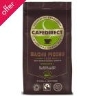 Cafedirect Machu Picchu Fresh Ground Coffee - 227g