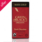 Green & Blacks Maya Gold - 100g