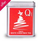Qi Organic White Christmas Tea