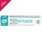 Green People Toothpaste - Minty Cool - 50ml