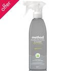 Method Stainless Steel Polish Spray - 354ml