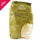 Suma Prepacks - Organic Millet Flakes  500g