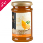 Duchy Originals Seville Orange Marmalade - Thin Cut - 340g