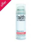 Faith in Nature Restorative Hand Cream - 50g