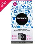 Ecozone Washing Machine & Dishwasher Cleaner - Pack of 6