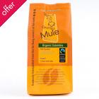 Grumpy Mule Organic Colombia Cafe Equidad Coffee - 227g