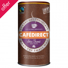 Sao Tome Luxury Instant Hot Chocolate - 300g