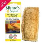 Michael's Original Bathroom Scourer
