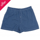 Braintree Hemp Bamboo Boxer Shorts