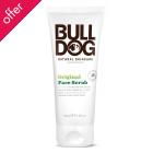 Bulldog Men's Original Face Scrub - 100ml