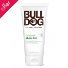 Bulldog Men's Original Shave Gel - 175ml