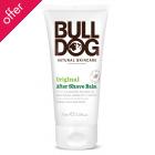 Bulldog Men's Original After Shave Balm  - 75ml