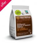 Equal Exchange Organic Espresso Fine Grind Coffee - 227g