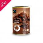 Traidcraft Organic & Fair Trade Cocoa - 125g