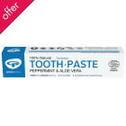 Green People Toothpaste - Peppermint  - 50ml
