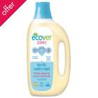 Ecover Zero Laundry Liquid - 1.5 litre