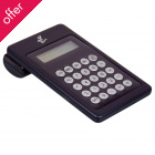 H2O Long Life 8 Digit Calculator