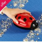 Wenko Ladybird Crumb Pet